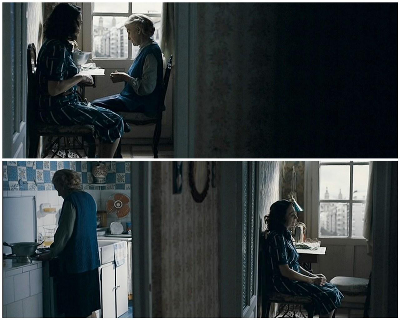 De tu ventana a la mía-Paula Ortiz-Luisa e Isabel