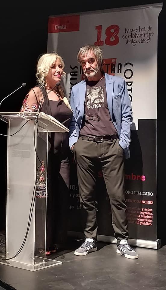 01-Presentadores Muestra Cortos Aragoneses Delicias 2021 (2)