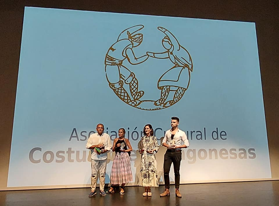 Muestra Cortometrajes Aragoneses Delicias 2021