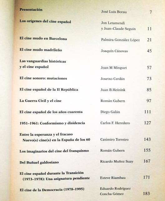 Cuadernos de la Academia 1-Octubre 1997-Sumario-AtmosferaCine (1)